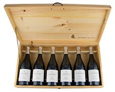 Pinot Noir 30th Anniversary Box Set