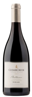 2017 Platinum Haynes Creek Syrah