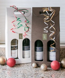 2 Bottle Gift Set - Gewurztraminer & Senator's White