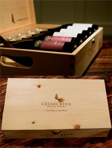 2012 Pinot Noir Box Set