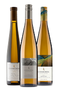 Chronicles of Riesling
